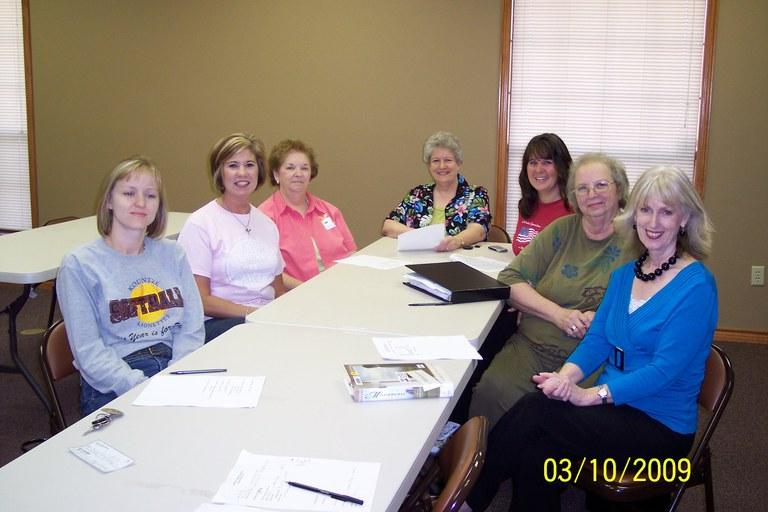 KPL Advisory Board 2009