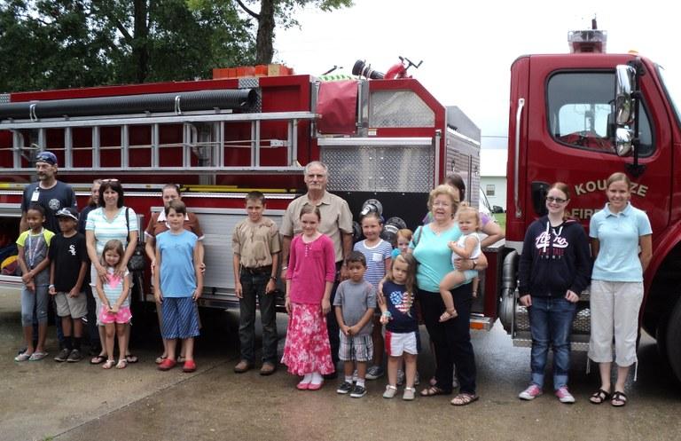 Ktz Fire & Rescue, 6-16-15