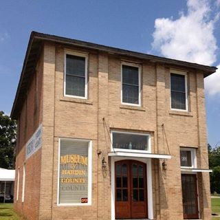Museum of Hardin County