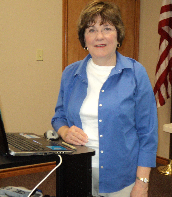 Renee Hart Wells