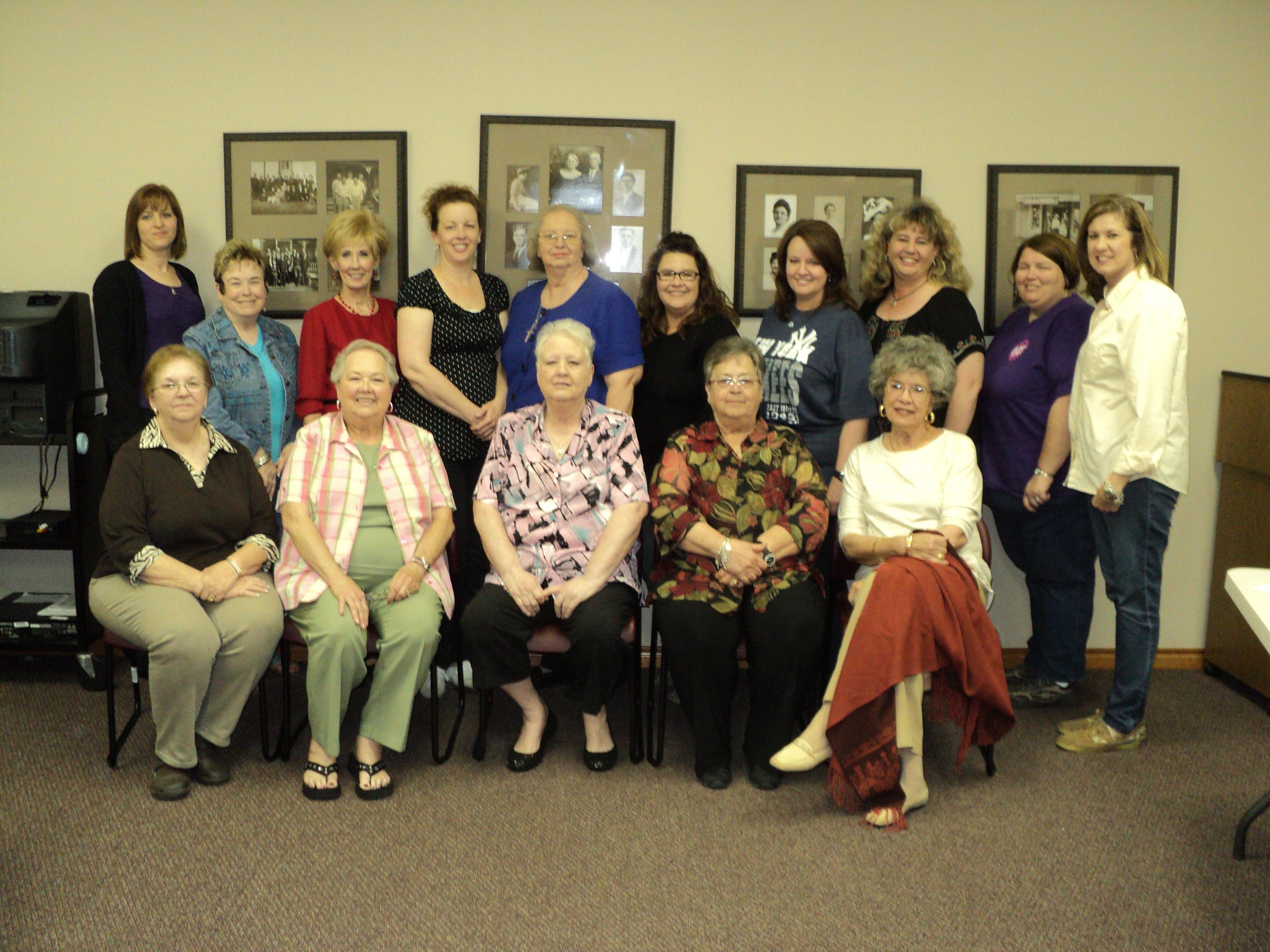 Woman's Club of Kountze