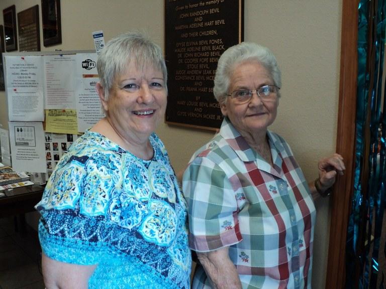 Gayle & Marilyn 6-13-17.JPG